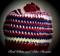 Multi-color Beanie