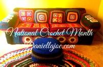 Crochet Month